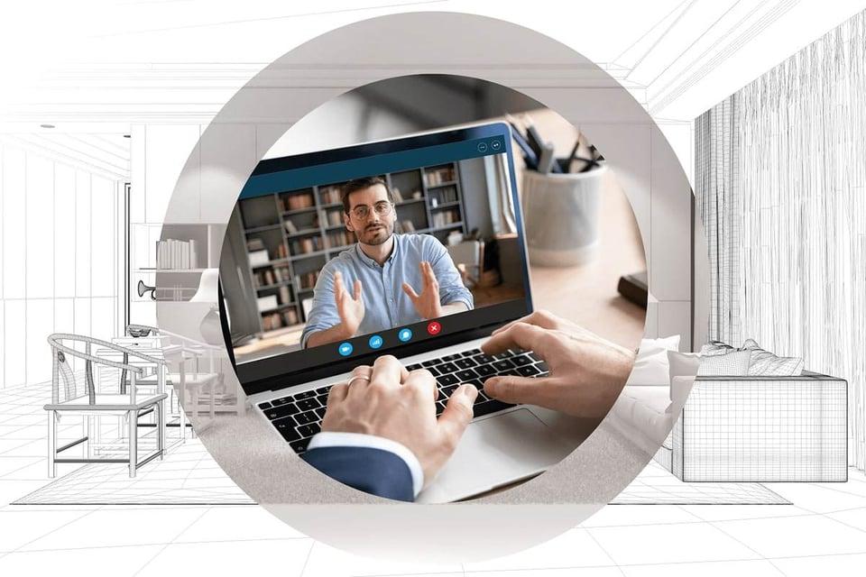 Furniture Virtual Consultation
