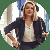 Jasna Trengoska, Head of Customer Success & Support at Cylindo