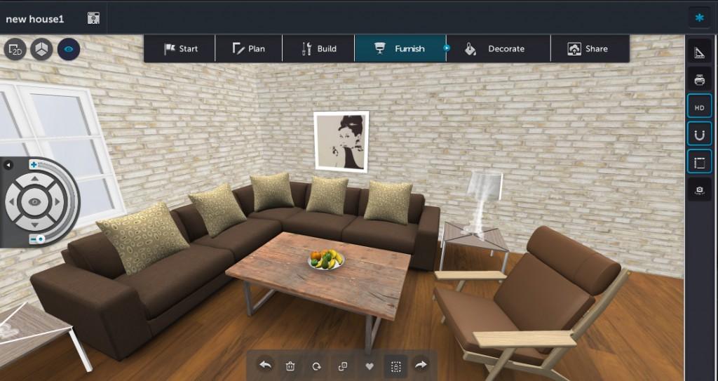 Room Planner Living Room Design