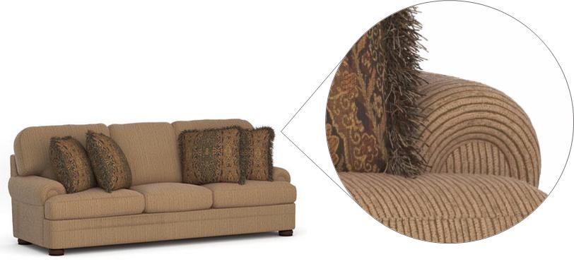 Sofa zoom