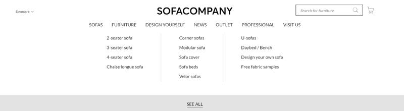 SK-homepage