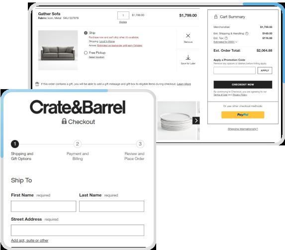 crate&barrel_checkout