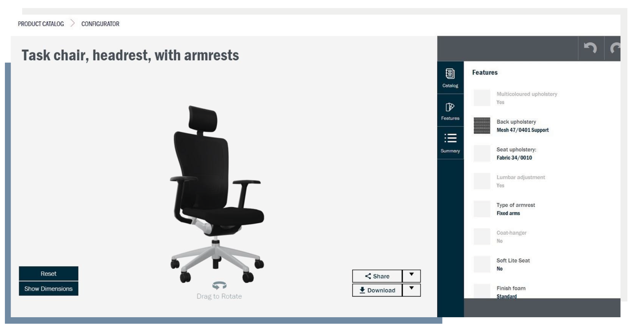 haworth-product-page-experience-3d-configurator