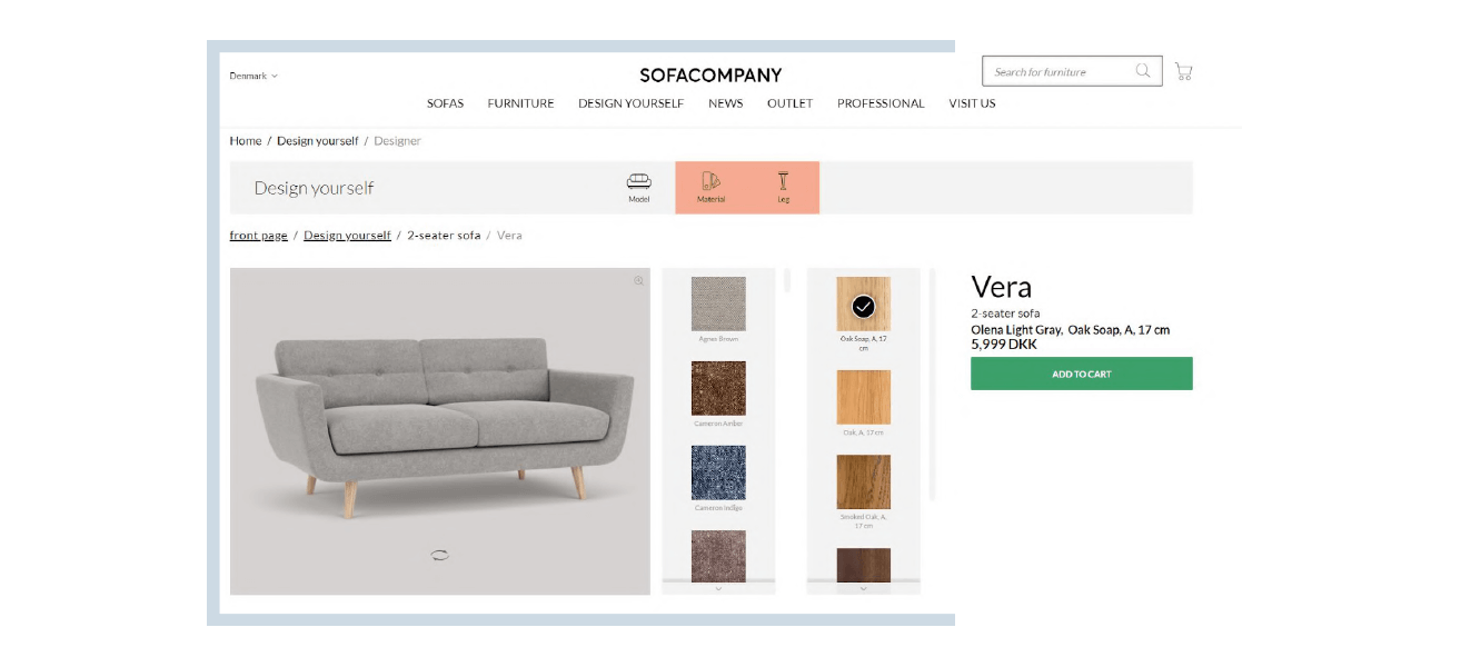 sofacompany-customizer