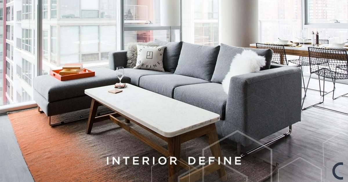 AR interview Interior Define