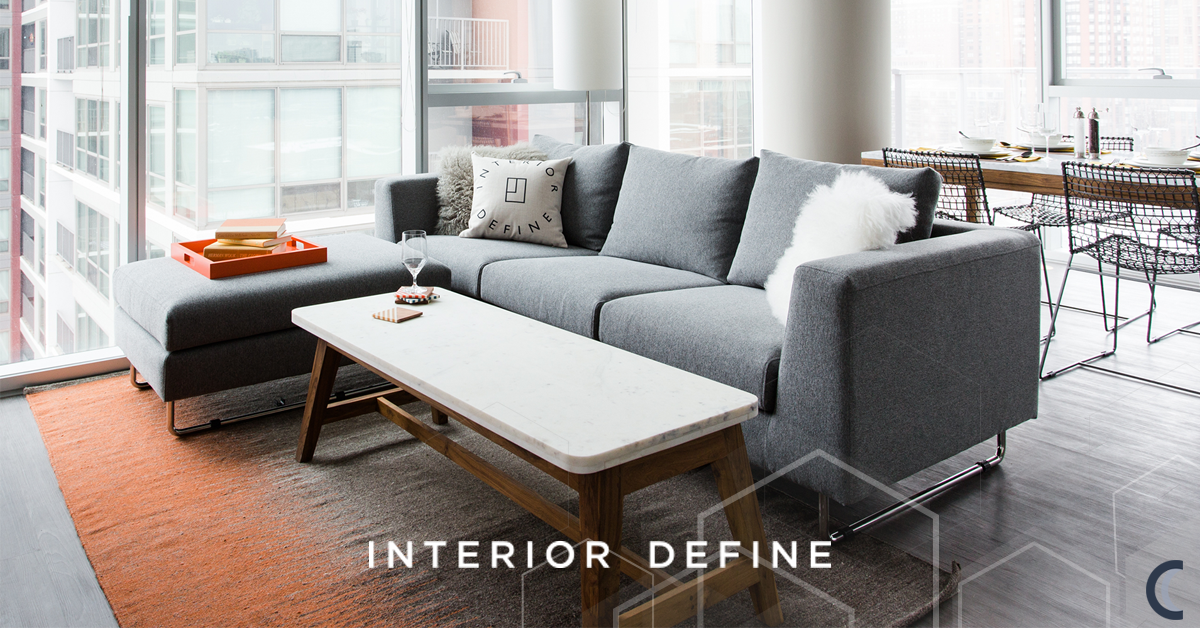 AR interview Interior Define