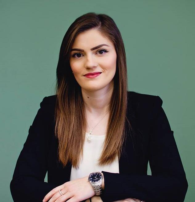 Biljana Vidojevic