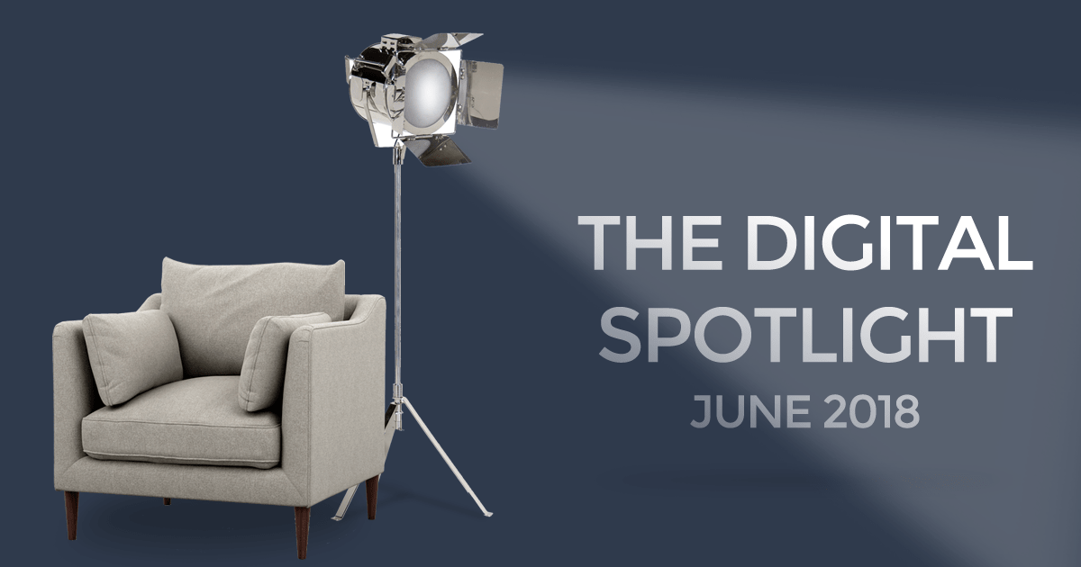 Digital Spotlight 4