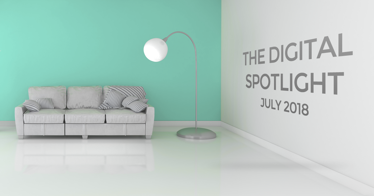 Digital Spotlight 5 Innovative Furniture Companies Are Disrupting