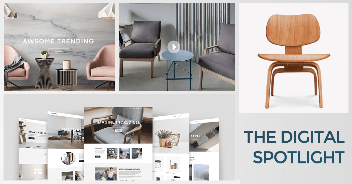 Digital Spotlight #15 - Reinventing The Furniture Buyer Journey With Engaging Experiences