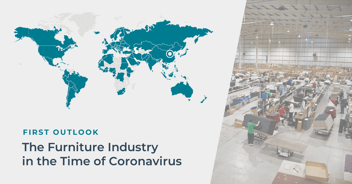 The Furniture Industry in the Time of Coronavirus: First Outlook