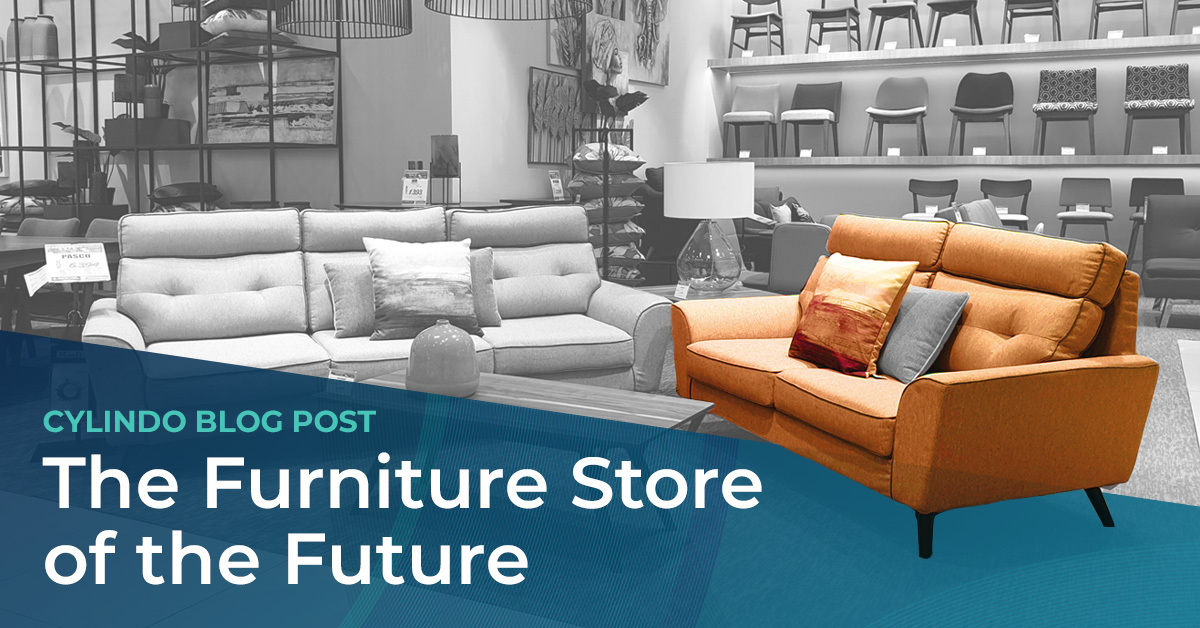 The Furniture Store of the Future