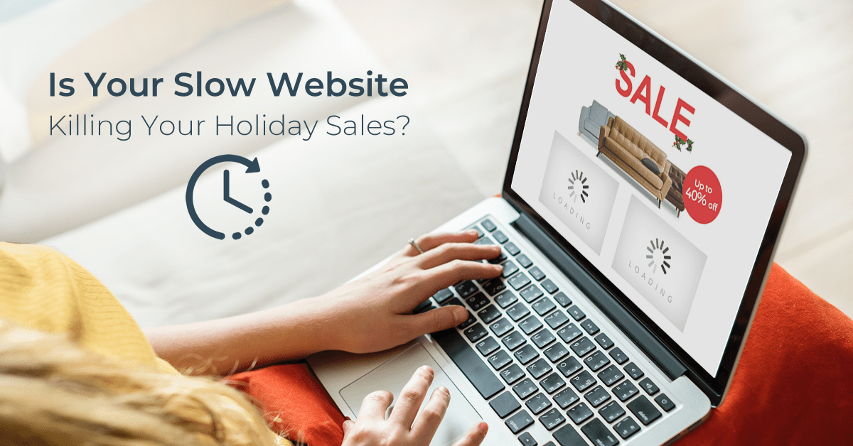 Get Ready For the Holiday Season: Tips to Speed Up Your Website and Increase Sales