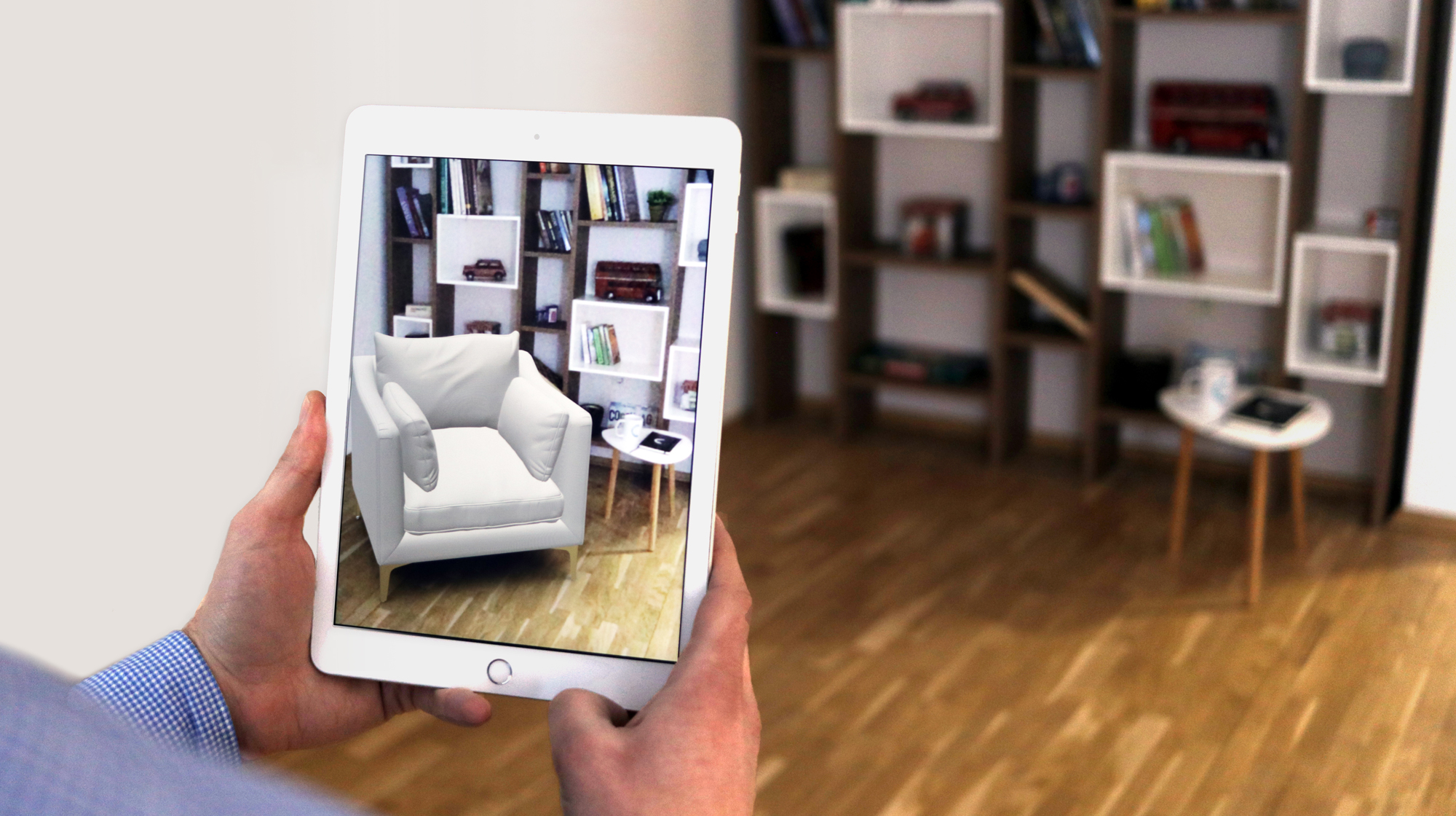 Interior Define is Redefining Furniture Shopping with Cylindo's Web-Native AR